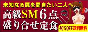 高級SM6点もの合わせて移植[40%OFF 送料無料]